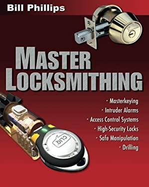 Master Locksmithing 9780071487511