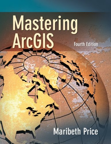 Mastering ArcGIS [With CD Videoclips] 9780077293321