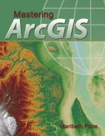 Mastering Arcgis with Video Clips CD-ROM 9780072918144