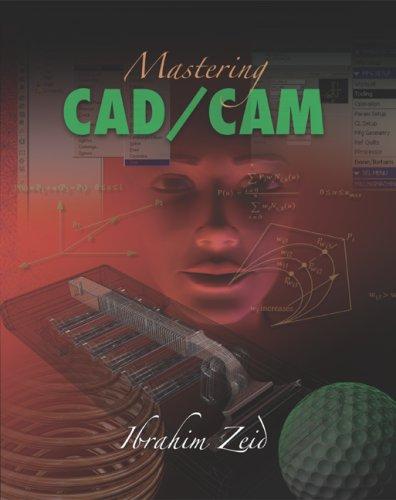 Mastering CAD/CAM 9780072868456