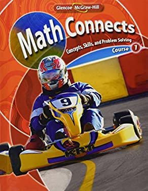 Math Connects: Concepts, Skills, and Problems Solving, Course 1, Student Edition