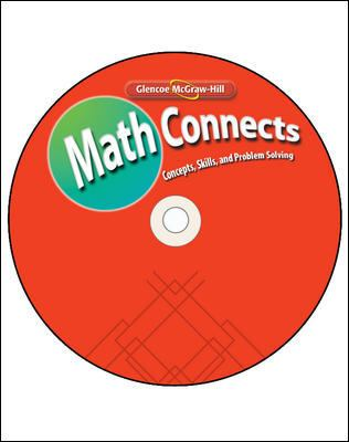 Math Connects, Course 1 9780078807435