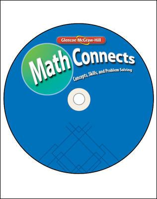 Math Connects, Course 2 9780078807442