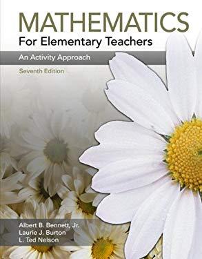 Mathematics for Elementary Teachers: An Activity Approach 9780073053707