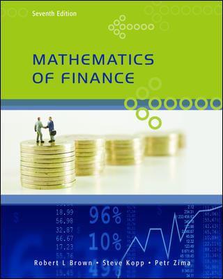 ISBN 9780070000186