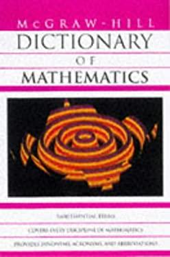 McGraw Hill Dictionary of Mathematics