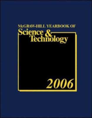 McGraw-Hill Yearbook of Science & Technology 9780071462051