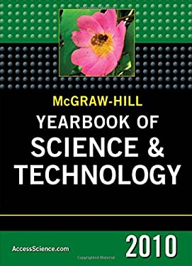 McGraw-Hill Yearbook of Science & Technology 9780071639286