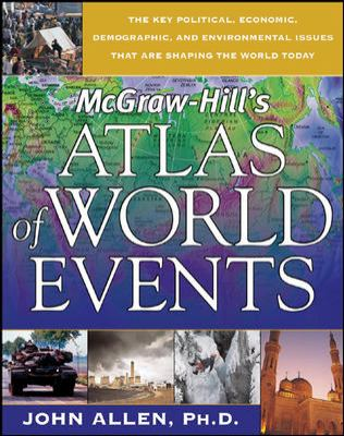 McGraw- Hill's Atlas of World Events 9780071455558
