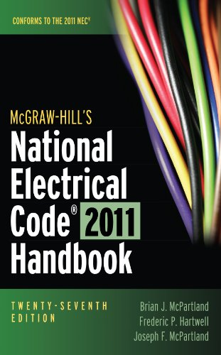 National Electrical Code Handbook 9780071745703