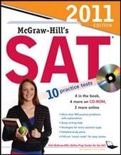 McGraw-Hill's SAT [With CDROM]