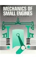 Mechanics of Small Engines