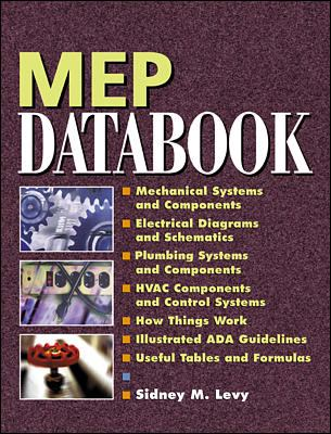 Mep Databook 9780071360203