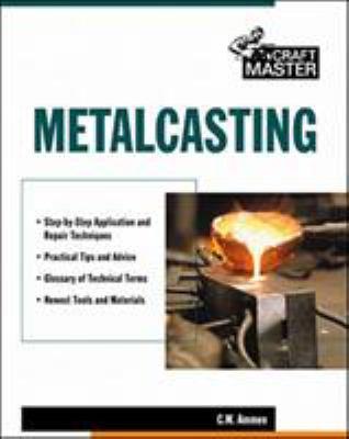 Metalcasting 9780071342469