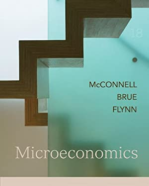 Microeconomics: Principles, Problems, and Policies 9780073365954