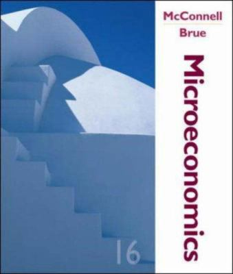 Microeconomics + DiscoverEcon with Paul Solman Videos: Principles, Problems, and Policies [With DVD] 9780072982732