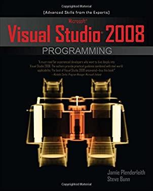 Microsoft Visual Studio 2008 Programming 9780071604086