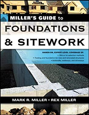 Miller's Guide to Framing and Roofing 9780071451444
