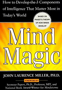 Mind Magic 9780071433204