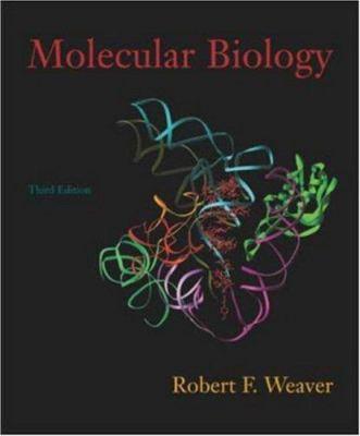 Molecular Biology 9780072846119