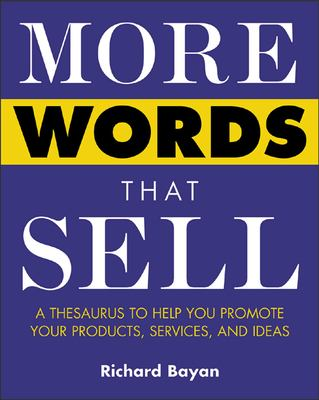 More Words That Sell 9780071418539