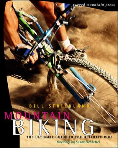 Mountain Biking: Over the Edge 9780070387034