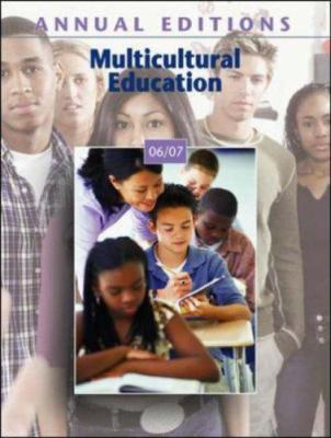 Multicultural Education 06/07 9780073545868