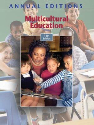 Multicultural Education 9780073397474