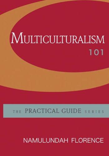 Multiculturalism 101 9780073378800