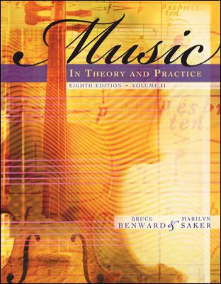 Music Volume 2 9780073101880