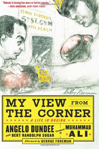 My View from the Corner: A Life in Boxing 9780071628471