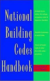 National Building Codes Handbook