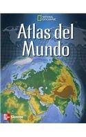 National Geographic World Atlas, Spanish 9780078465802