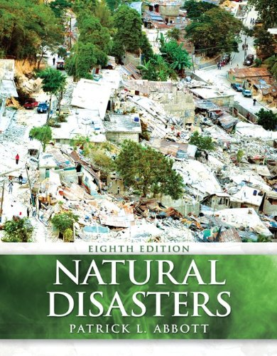 Natural Disasters - 8th Edition