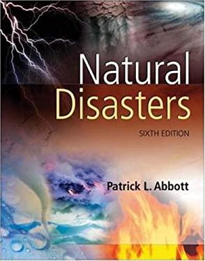 Natural Disasters 9780073292328