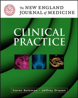 Nejm Clinical Practice 9780071471619