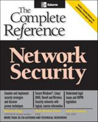 Network Security 9780072226973