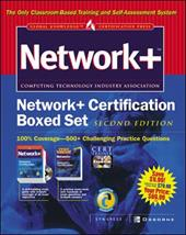 Network+(tm) Certification Boxed Set [With CDROM]