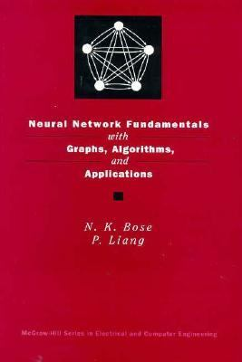 Neural Network Fundamentals with Graphs, Algorithms, and Applications 9780070066182