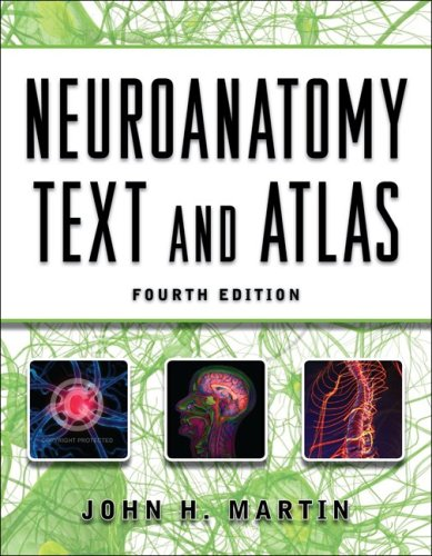 Neuroanatomy Text and Atlas 9780071603966