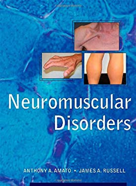 Neuromuscular Disorders 9780071416122