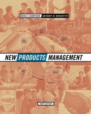 New Products Management 9780073529882