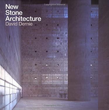 New Stone Architecture 9780071418317