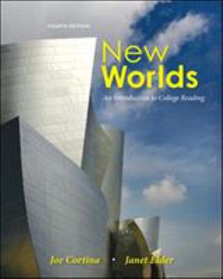 New Worlds: An Introduction to College Reading 9780073407173