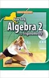 New York Algebra 2 and Trigonometry