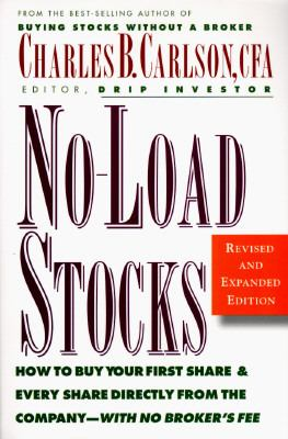 No-Load Stocks 9780070118805