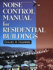 Noise Control Manual for Residential Buildings 236577