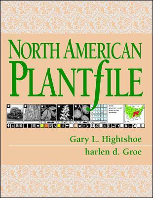 North American Plantfile 9780070288164