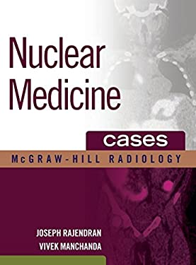 Nuclear Medicine Cases 9780071476041
