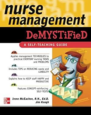 Nurse Management Demystified 9780071472418